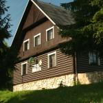Horský hotel Morava 1